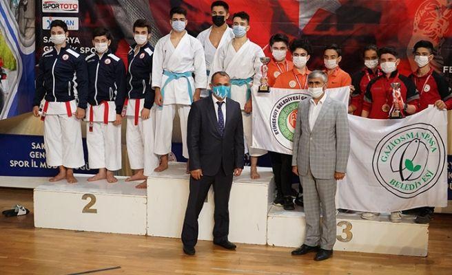 Dünya, Sakarya'da ki şampiyonayı konuşuyor