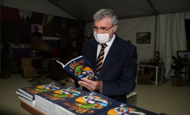 Başkan Yüce'den EXPO alanına davet