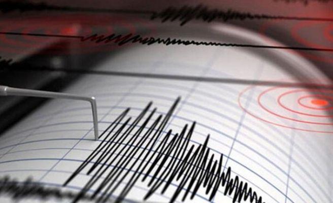 4.2 şiddetinde bir deprem daha!