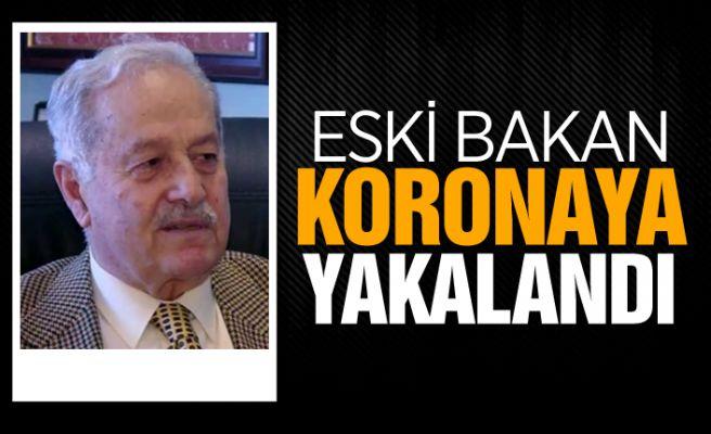 İsmail Müftüoğlu koronaya yakalandı