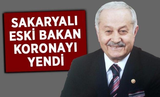 Eski Bakan Müftüoğlu'ndan sevindiren haber