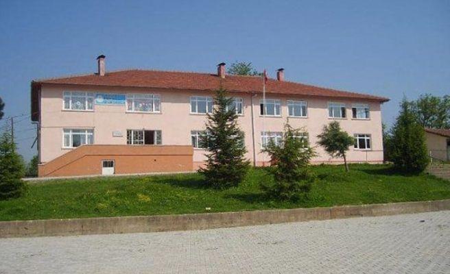 Hendek'te yıkılan okulun yeni binası için ihale zamanı