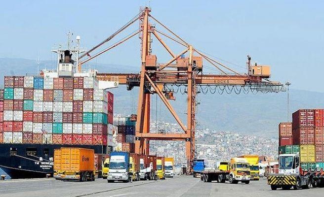 Sakarya'dan bir yılda 4,5 milyar dolarlık ihracat
