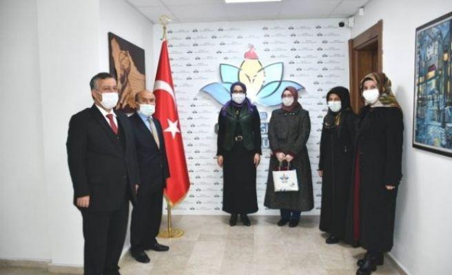 Sena Güler  Türkiye birincisi