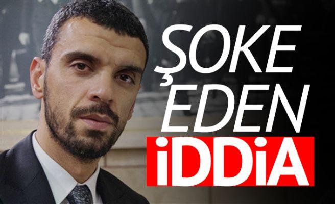 Kenan Sofuoğlu için şok iddia!