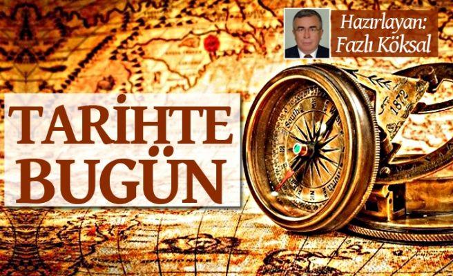 Tarihte bugün-30 Ocak- Nezahat Onbaşı