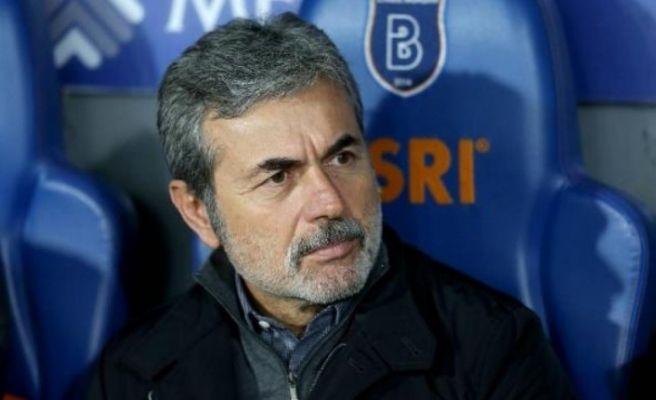 Aykut Kocaman Başakşehir'in yeni hocası oldu