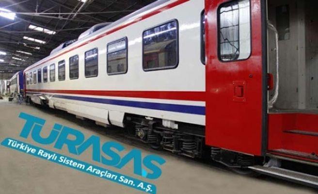 Klimalı yolcu vagonları için tesisat malzemeleri alınacak