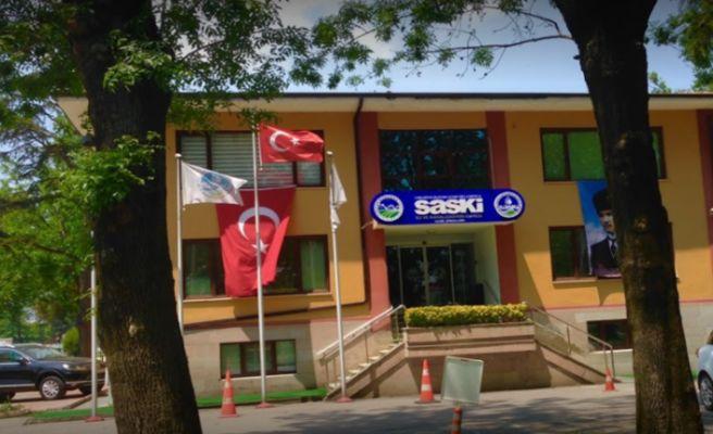 SASKİ, Hanlı'ya prefabrik hizmet binası yapacak
