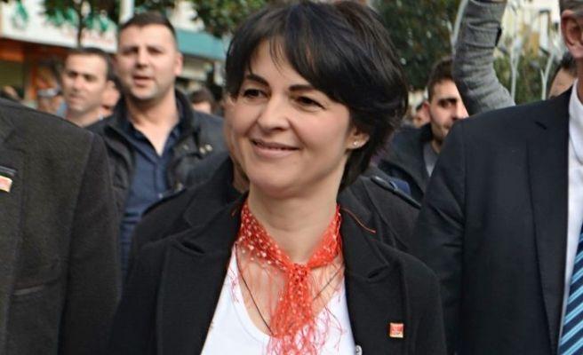 Fatma Kurtuluş CHP'den istifa ediyor!