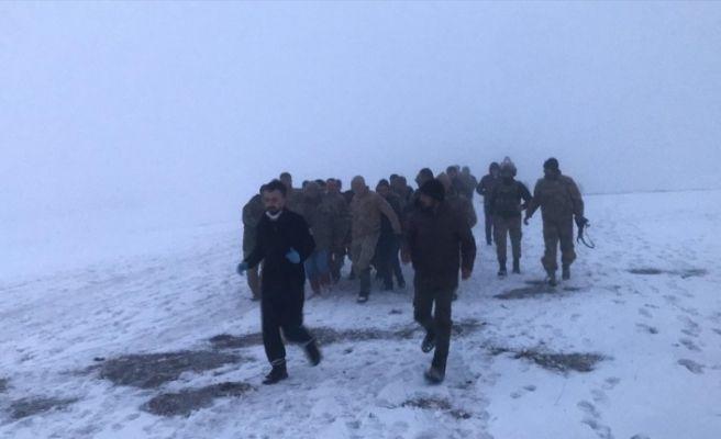 Bitlis'ten acı haber: 11 şehidimiz var!