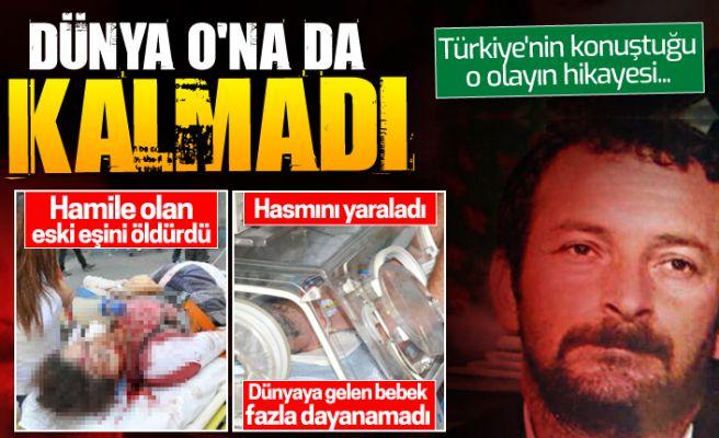 Türkiye bu cinayeti konuşmuştu! O olayın perde arkası...