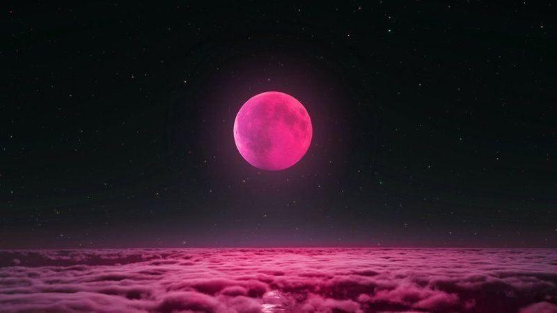 Bu gece gökyüzüne bakın!
