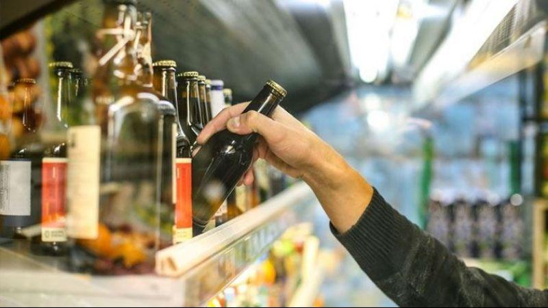 Alkol satışı yasaklandı