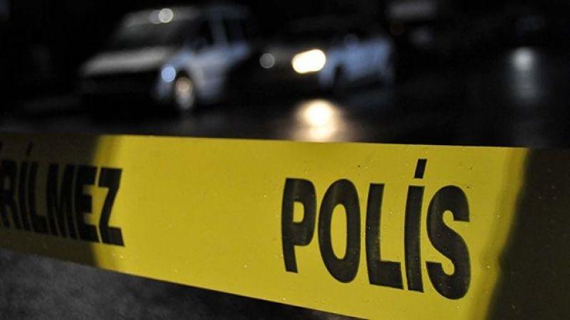 Evrenköy'de silahlı saldırı