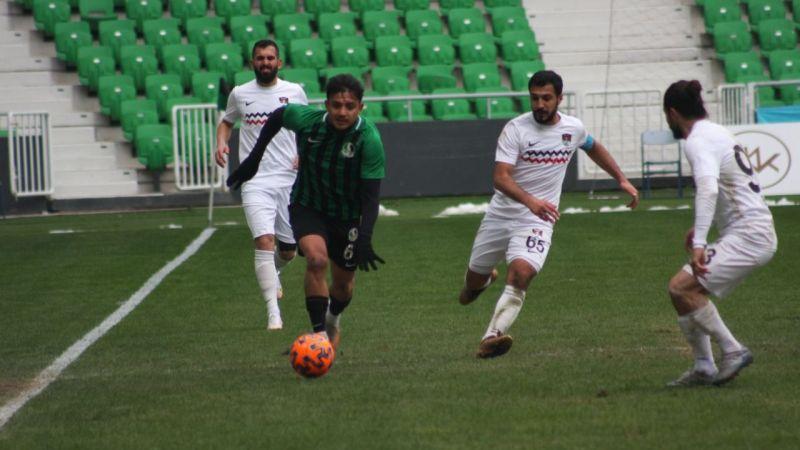 Vanspor-Sakaryaspor maçı canlı yayınlanacak