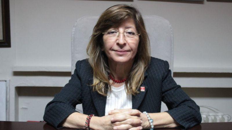 CHP'li Füsun Çetin'den 3 açıklama birden