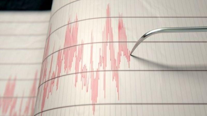 11 dakikada 3 deprem oldu