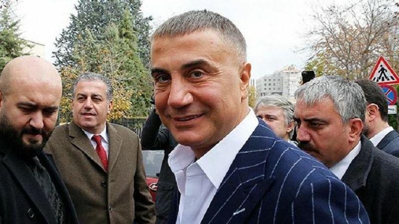 Sedat Peker'in kardeşi gözaltına alındı!