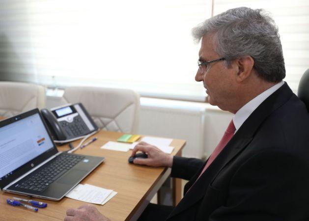 """Büyükşehir, """"En İyi Uygulama"""" yarışmasına o projeyle katılacak"""
