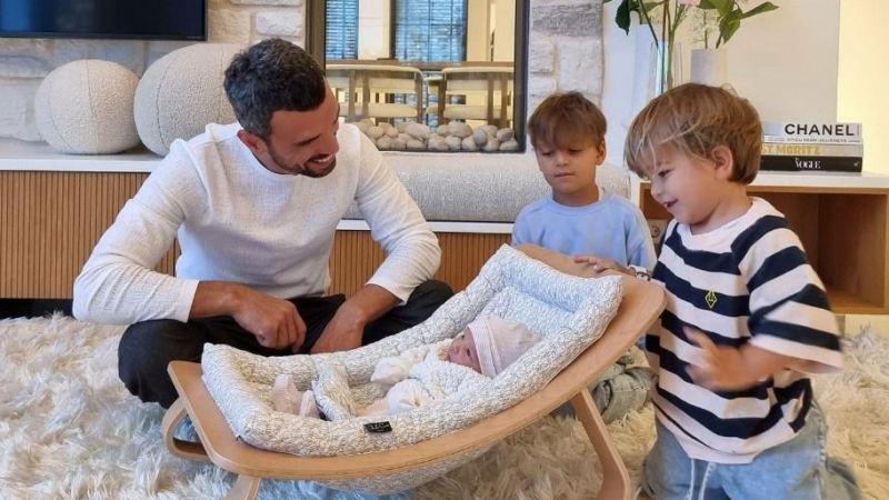 Kenan Sofuoğlu kız babası oldu!