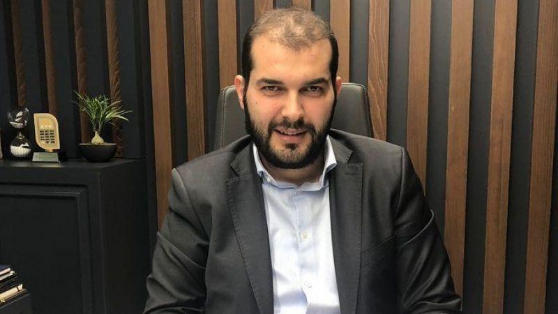İbrahim Arabul SATSO'dan istifa etti