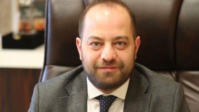 Hamit Balcı başkan yardımcısı oldu