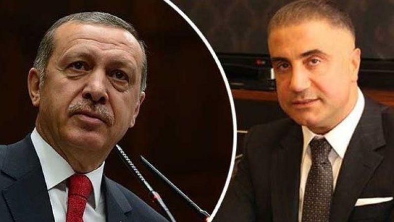 Cumhurbaşkanı Erdoğan'dan Sedat Peker talimatı