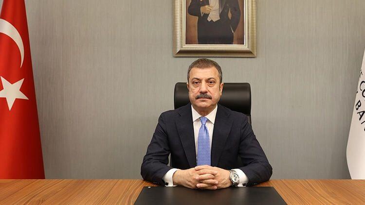 Merkez Bankası Başkanından faiz açıklaması