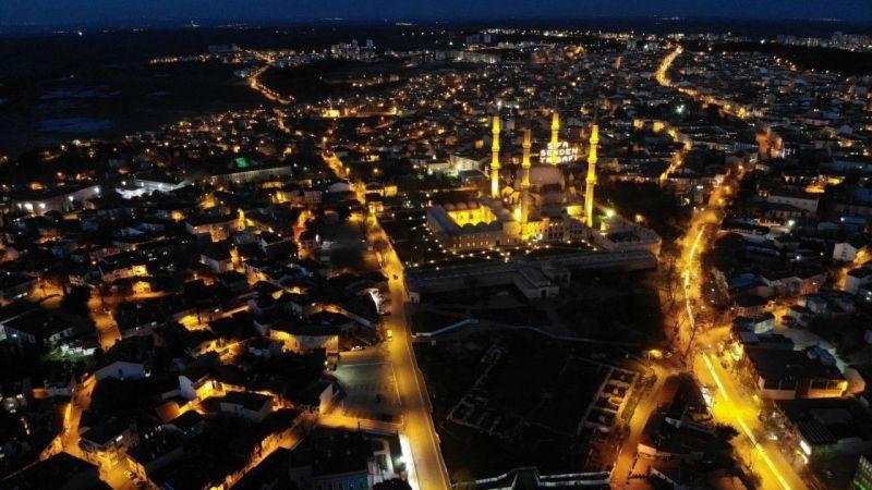 Marmara'da en az vaka o ilde