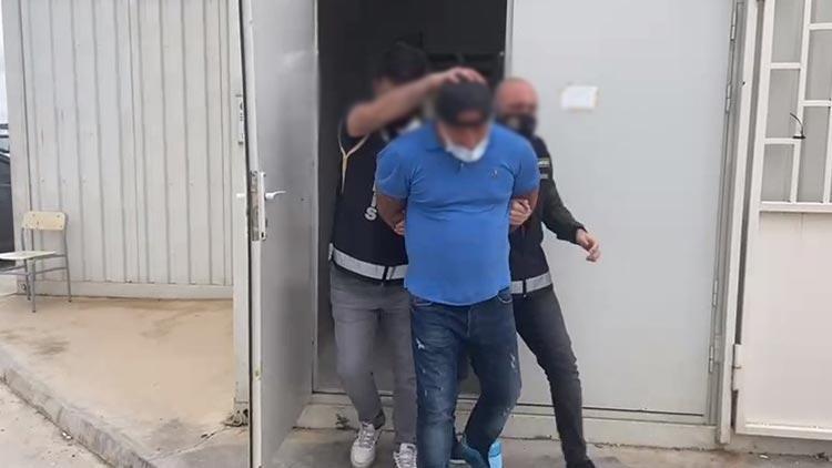 Makedon suç örgütü lideri yakalandı! Peker detayı...
