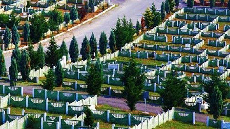 Sakarya'da bugün vefat edenler (3 Haziran 2021)