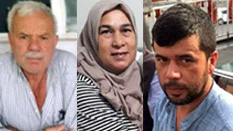 3 kişiyi bu yüzden öldürmüş! Akraba katliamında yeni ayrıntılar