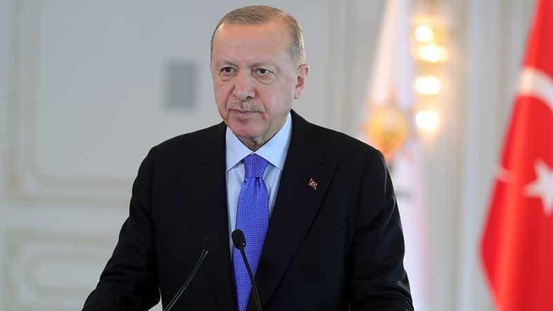 """Cumhurbaşkanı Erdoğan, """"Bu beladan kurtulacağız"""""""