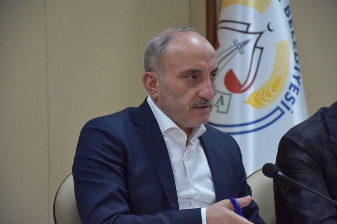 Erenler Belediye meclisi toplandı