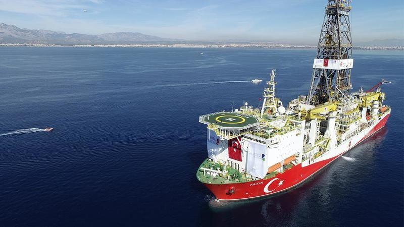 Sakarya'da doğalgaz aranacak