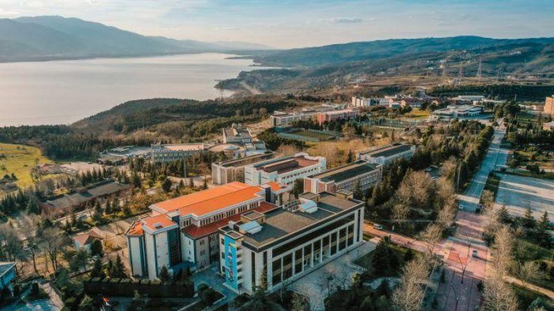 Sakarya Üniversitesi 41 kadro için ilana çıktı