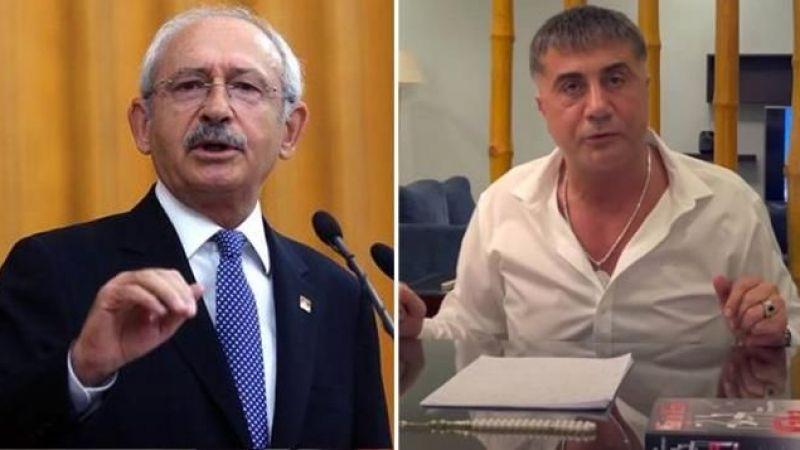 Kemal Kılıçdaroğlu'ndan Sedat Peker tepkisi!