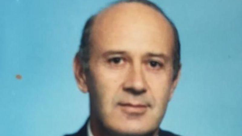 Eski Millî Eğitim Müdürü Cecanpınar vefat etti