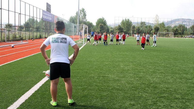 Bu haber yıldız futbolcu olmak isteyen küçükler için!