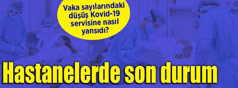 Sakarya'daki hastaneler ne durumda?
