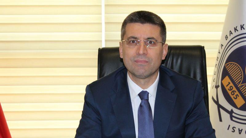 Başkan Akdardağan'dan önemli çağrı