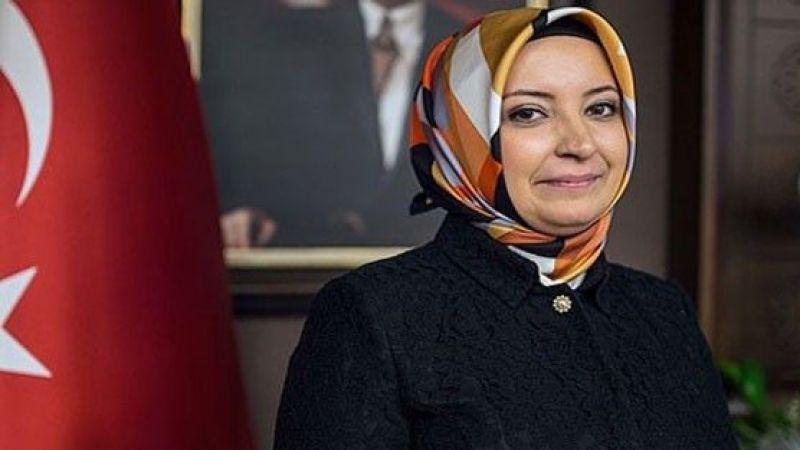 Çiğdem Erdoğan Atabek'e yeni görev
