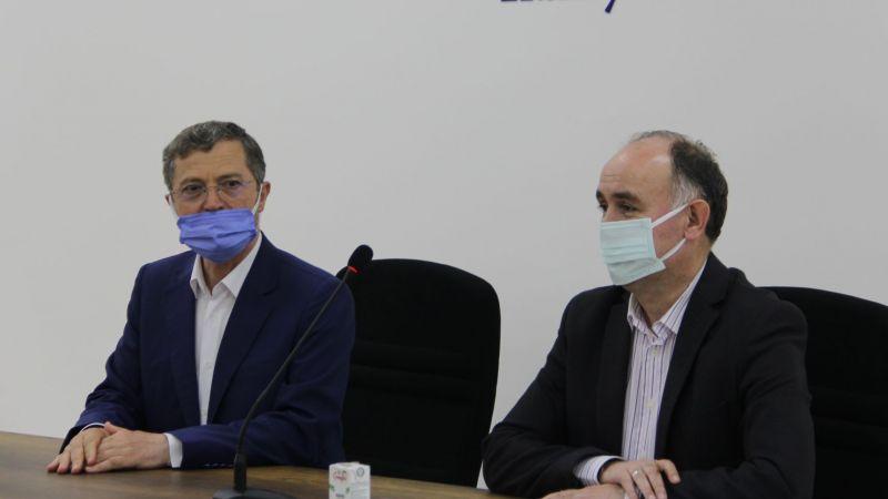 İlahiyat Fakültesi Vakfı Mütevelli Heyeti toplandı