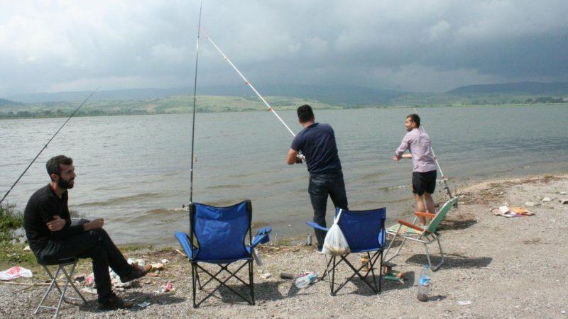 Amatör balıkçıları şoke eden karar!