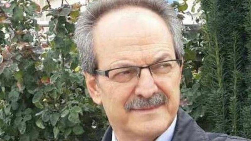 İrfan Sarımert vefat etti