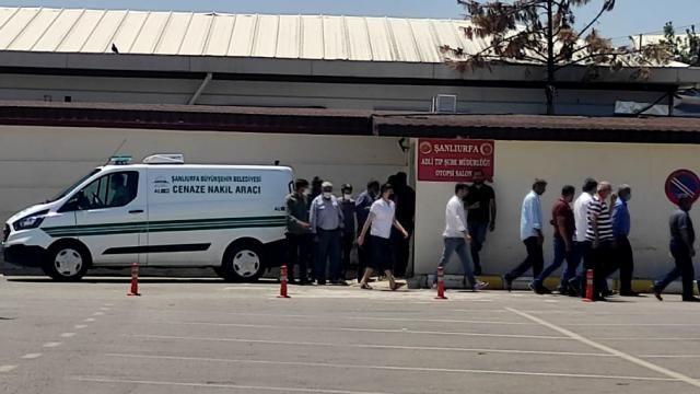 Akrabalar arasında çatışma: 4 ölü, 6 yaralı!