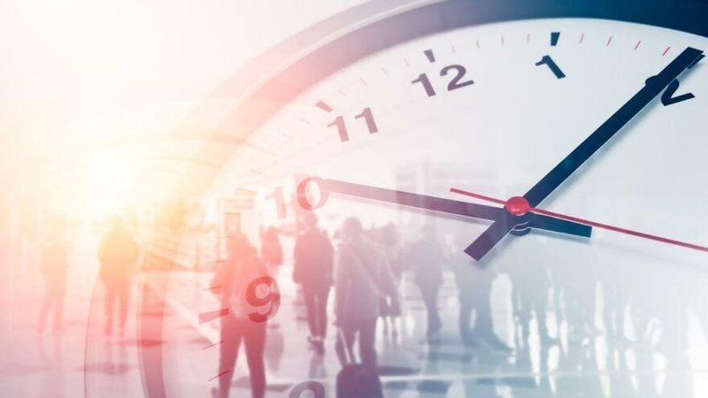 Mesai saatlerinde yeni düzenleme