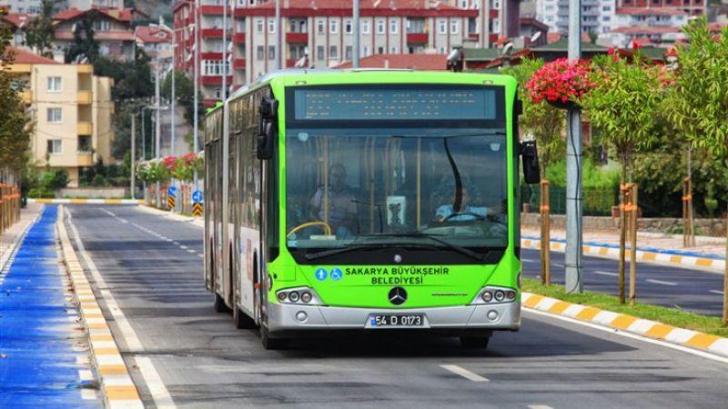 Toplu taşıma araçlarında yeni karar!