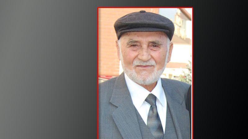 Muzaffer hoca hayatını kaybetti